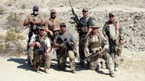 Modern-day militias