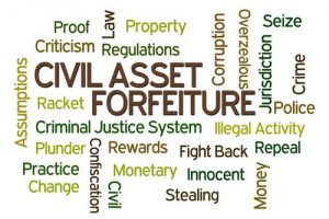 Citizens Fight Back Against Civil Asset Forfeiture