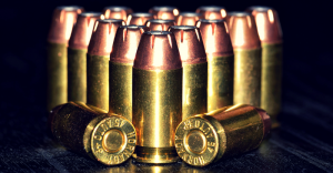 Finding the perfect ammunition